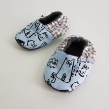 BABY SHOES 085