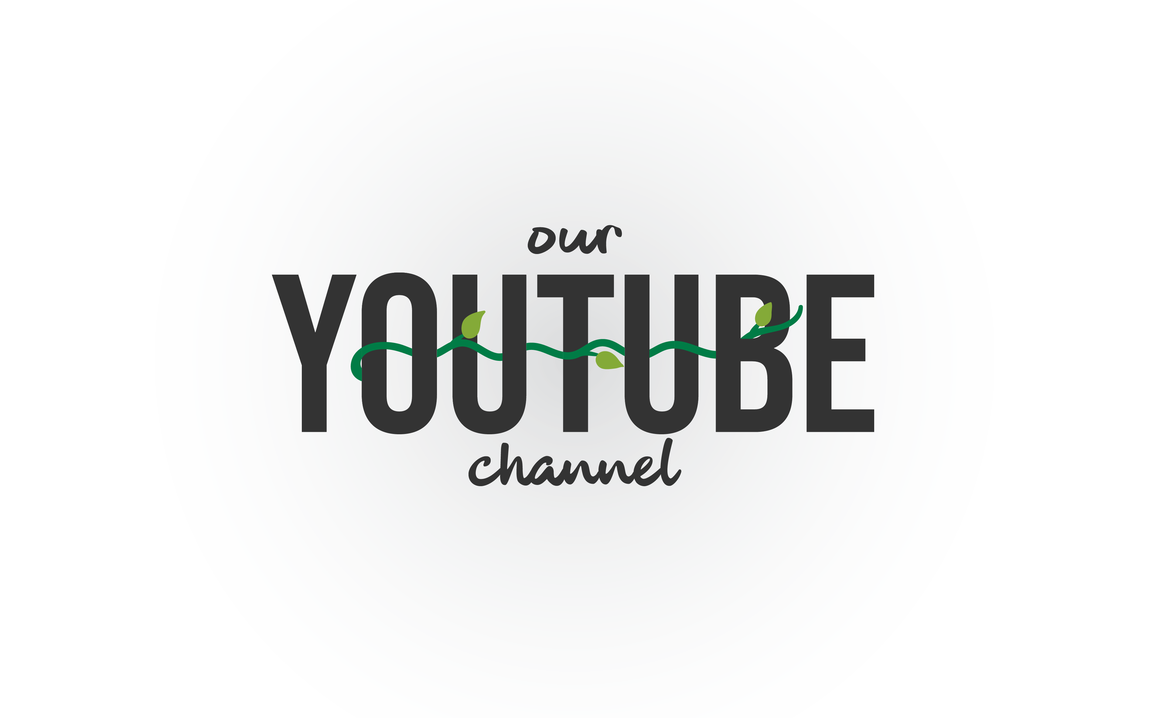 Link to our YouTube page.