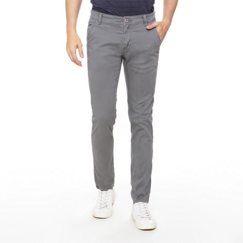 Osella Man Pants Long N/A CHINOS Man 2.0 black Grey