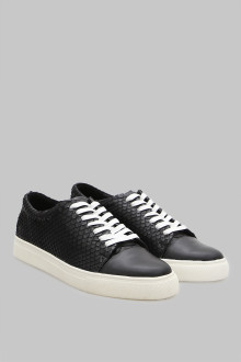 Sneakers Python Black