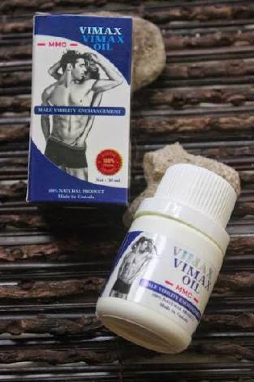 vimax oil original by mmc minyak oil pembesar penis herbal asli