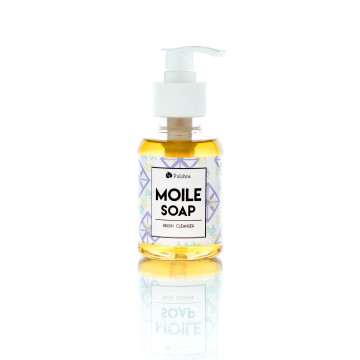Moile - Brush Cleanser Soap - 120 ml image