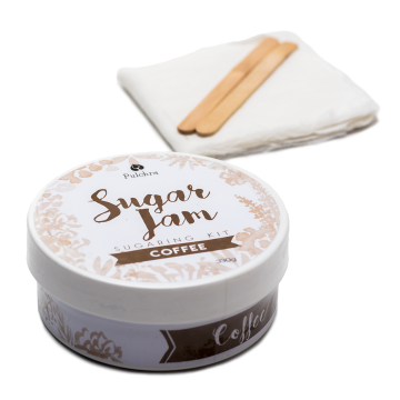 Sugar Jam - Hair Removal Paste - Coffee - 330 gr image