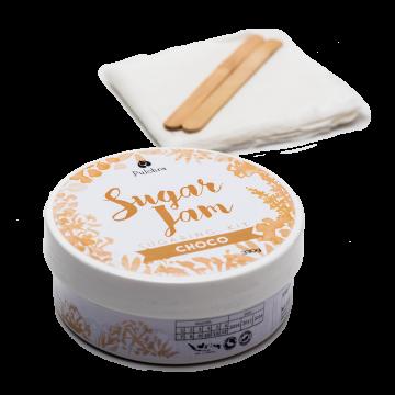 Sugar Jam - Hair Removal Paste - Chocolate - 330 gr image