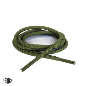 Olive Rope Laces image