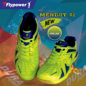 Flypower Mendut 2 (Citrus/Blue) image