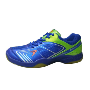 Flypower Plaosan 4 (Royal Blue/Green) image