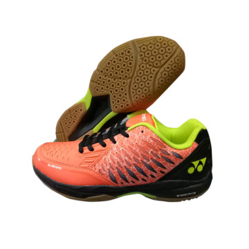 Sepatu Yonex Court Ace Matrix Orange/Black image