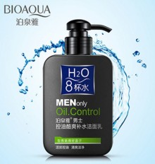 Cleanser H2O Oil Control