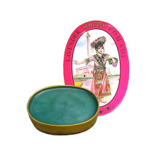 POMADE RAMBUT HAPPY LAVENDER / HAIRSTYLE