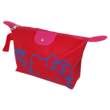 Kitty Make Up Pouch