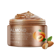 Bright Body Scrub Almond