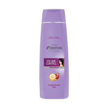 Nutritive Shampoo Volume Control Pomegranate