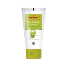 Peel Off Mask Green Tea