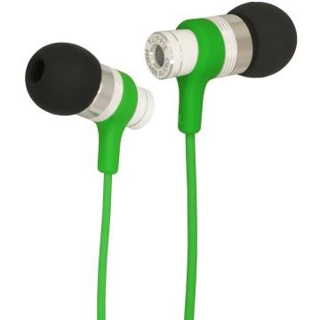 Fischer Audio Yuppie Green