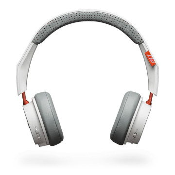 Plantronics Backbeat 505 White