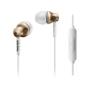 Philips SHE 8105 White