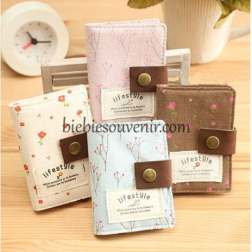 Blossoms Card Holder image