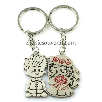 Happy Couple Keychain CK66 image