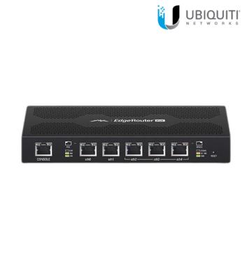 Edge Router POE-5 (ERPOE-5)