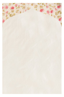 Tiara Prayer Mat 013 Beige