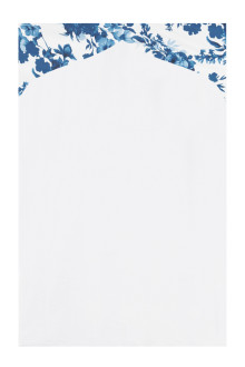 Tiara Prayer Mat 009 Broken White