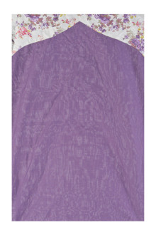 Tiara Prayer Mat 016 Purple