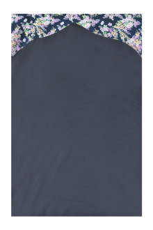 Tiara Prayer Mat 017 Navy