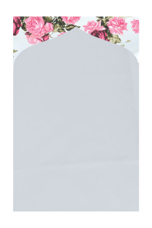 Tiara Prayer Mat 023 Grey