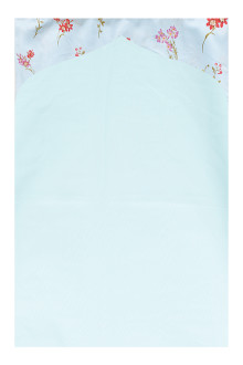 Tiara Prayer Mat 024 Blue