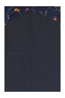 Tiara Prayer Mat 024 Navy