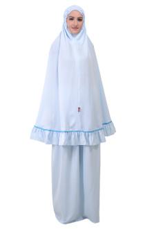 Allura 057 Blue