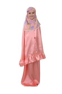 Tiara 247 Children Size Peach