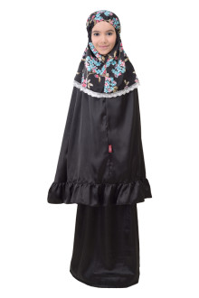 Tiara 247 Children Size Black