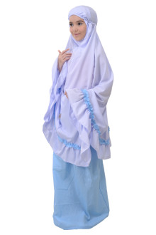 Allura 049 Blue Children Size