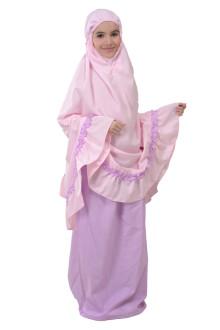 Allura 049 Purple Children Size