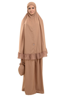 Tiara 259 Brown