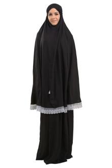 Tiara 261 Black