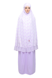 Tiara 271 Purple