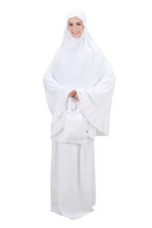 Tiara 286 White