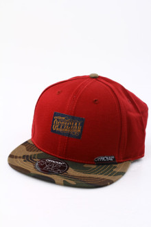 TOPI OFFICIAL 5