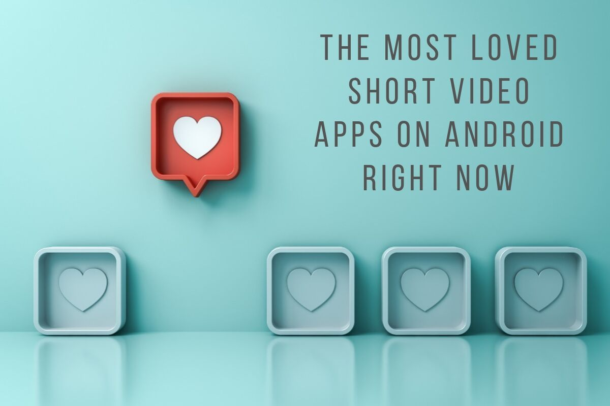 The 8 Best Short Video Apps For Android Video Translator
