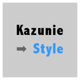 Kazunie Style