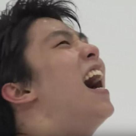 羽生結弦(Yuzuru Hanyu)くんをこっそり応援するfanブログ