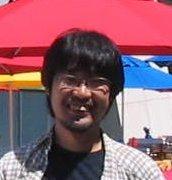 ukai's blog