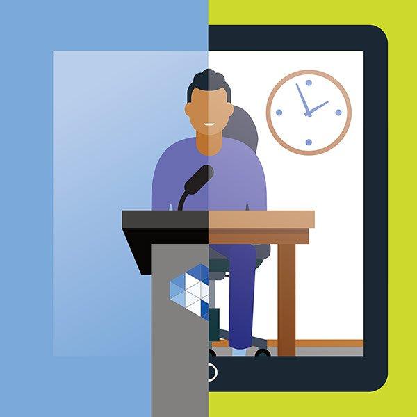 NANOG Embraces Hybrid Meetings