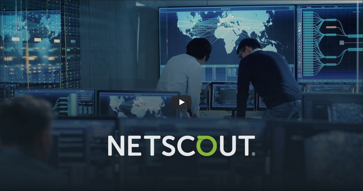 Minimize Disruptions with Security and Visibility Without Borders