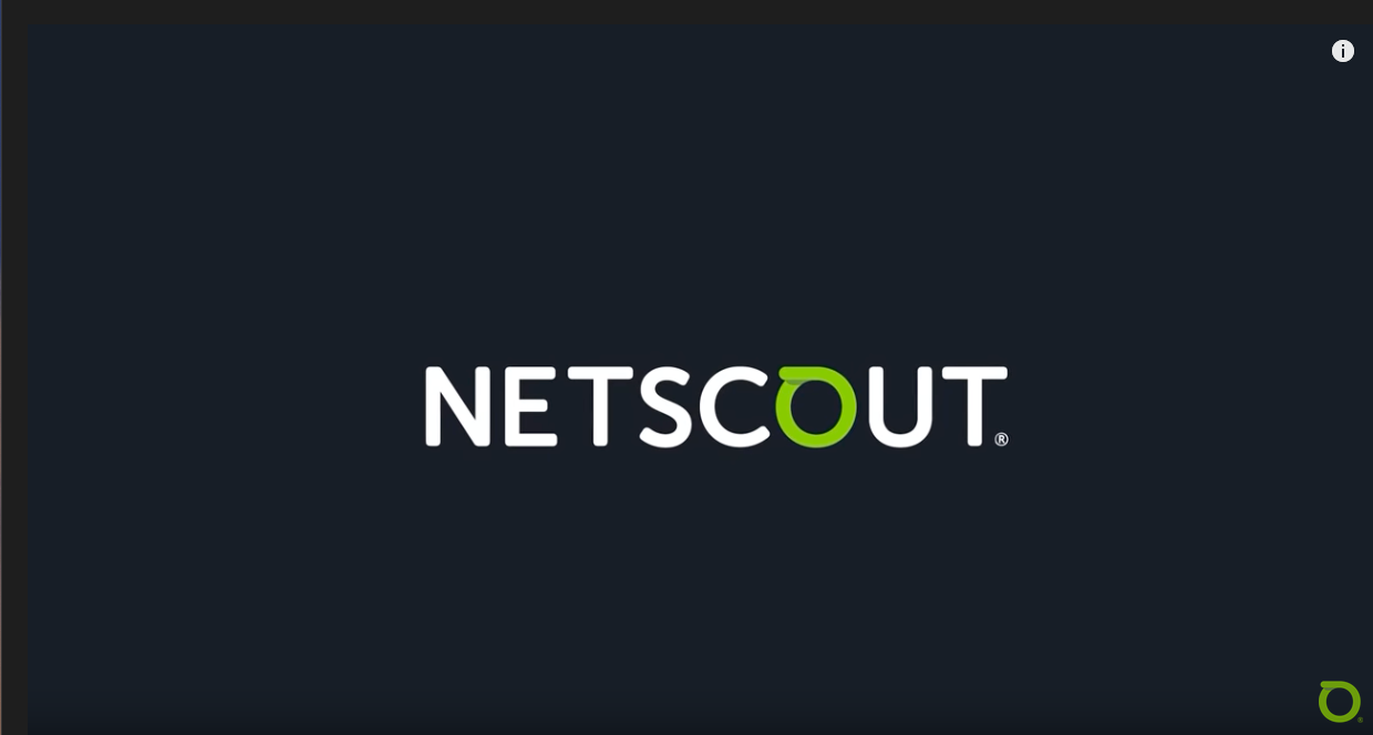 The Power of NETSCOUT