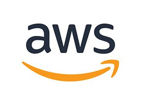 Logo for Amazon Web Services