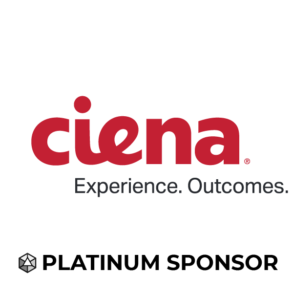 Logo for Ciena